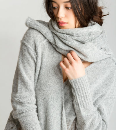 Paychi Guh Cashmere Sample Sale at Juniper: November 15, 2014
