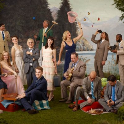 Pink Martini with the Seattle Symphony: January 20 & 22