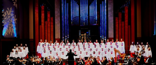The Northwest Boychoir presents A Festival of Lessons and Carols.