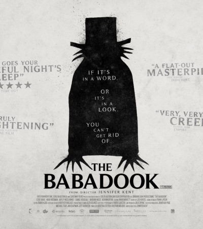 "Now Showing: ""The Babadook"""