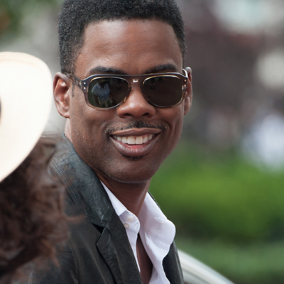 "Now Showing: ""Top Five"" starring Chris Rock"