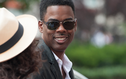 Top Five Starring Chris Rock