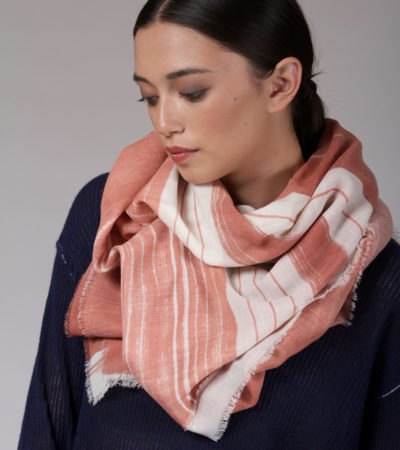Holiday Gift Guide 2014: Coulee Scarves