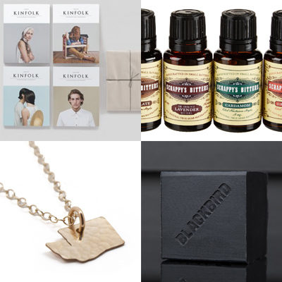 Holiday Season 2014: Twelve Gifts for Yourself and Others