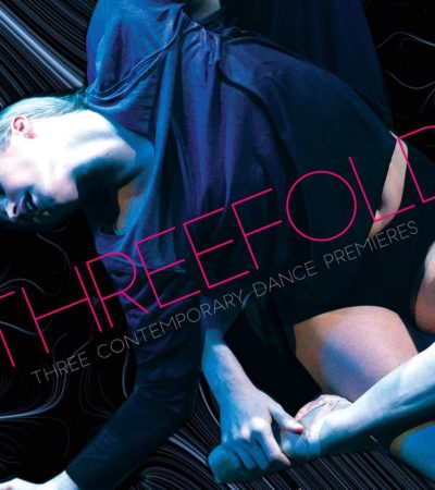 "Whim W'him presents ""THREEFOLD"": January 16 – 18"