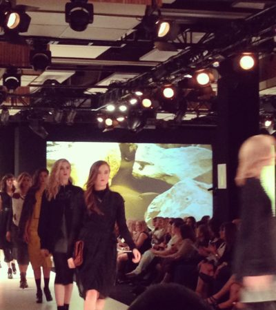 Bellevue Calling: Independent Designer Runway Show Applications Due March 15, 2015