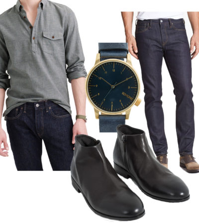 How to Dress: Casual Friday
