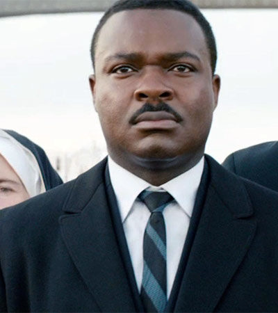 "Now Showing: Ava Duvernay's ""Selma"""