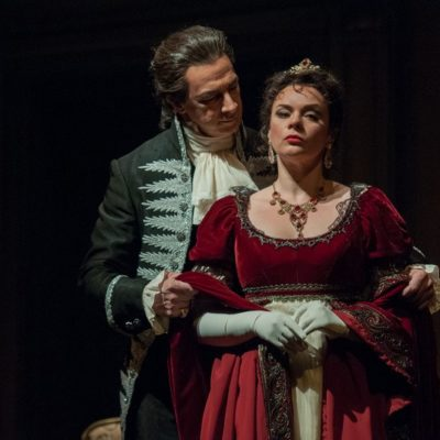"Seattle Opera's ""Tosca"" and the Wisdom of Convention"