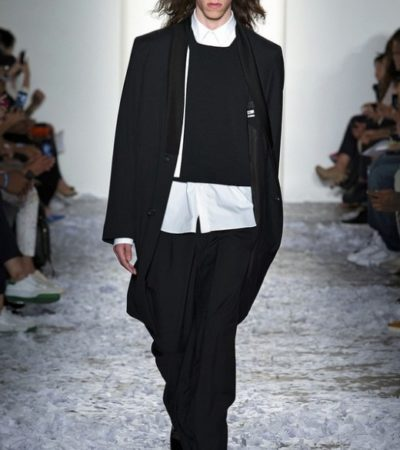 Menswear Watch: Public School, SS15