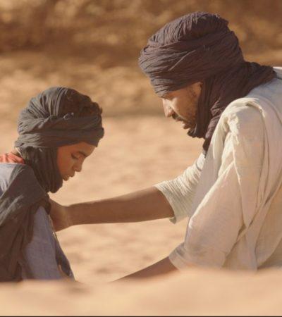 """Now Playing: """"Timbuktu"""""""