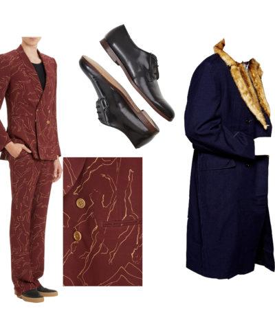 How to Dress: Futuristic Retro