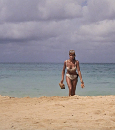 "The Evolution of the Bond Girl in ""Reel Women"": February 5 – 8"