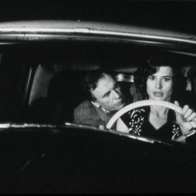 Classic French Film Noir at SAM, March 26 through May 21