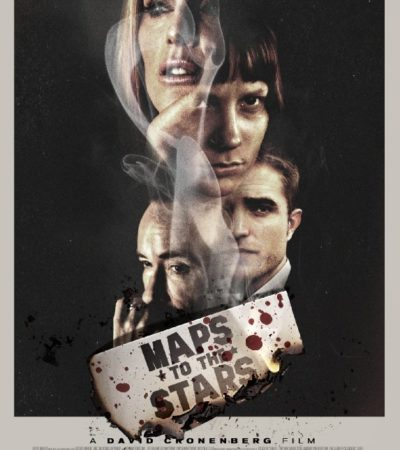 "Now Showing: ""Maps to the Stars"""