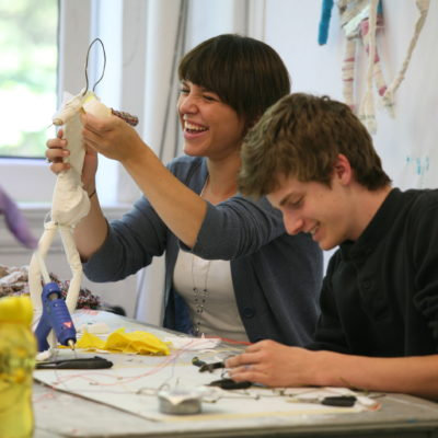 Summer Art Camps for Kids & Teens at Gage Academy