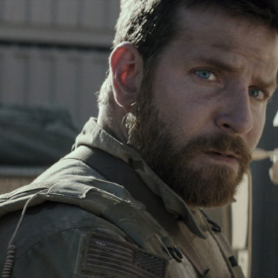 "A Wolf in Sheepdog's Clothing: Eastwood's ""American Sniper"""