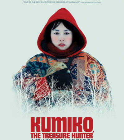 Now Showing: Kumiko, The Treasure Hunter