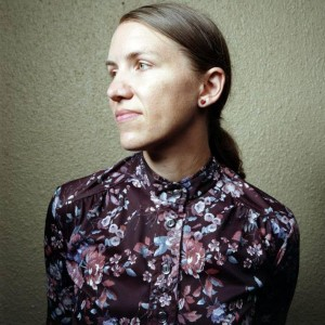 Marcie McCabe