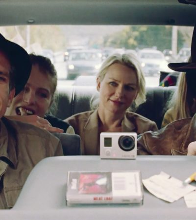 """Now Playing: """"While We're Young"""""""
