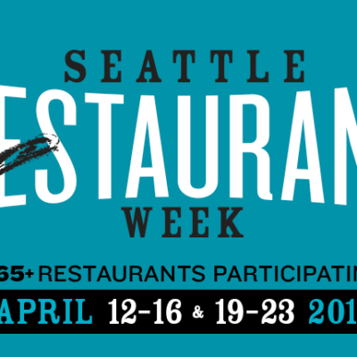 Seattle Restaurant Week 2015: Five Recommendations