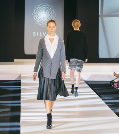 Local Designers Selected for Independent Designer Runway Show 2015