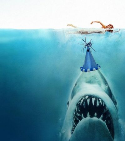 """Jaws"" at 40 and the Immortal Fear of the Unknown"