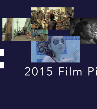 SIFF 2015: Top Film Picks for Week 1, May 15-21