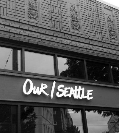 Seattle Design: Our/Vodka Brings New Ideas to Ballard
