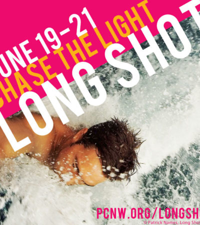 Long Shot 2015, PCNW's International Photography Event: June 19-21