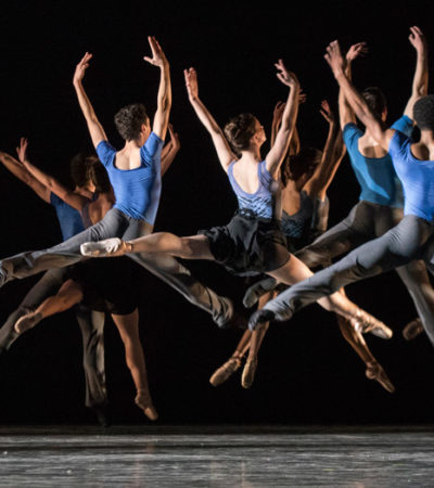 PNB's Legacy Continues with Next Step 2015