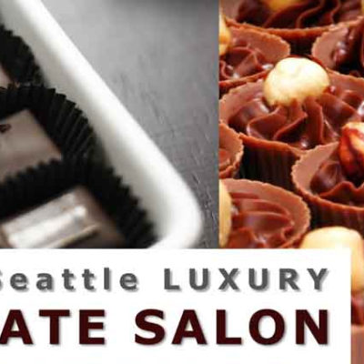 8th Annual Seattle Chocolate Salon: July 26