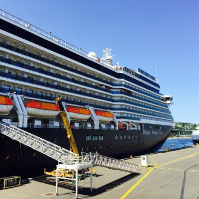 Holland America Line: A Change in Course May Change Minds About Cruises