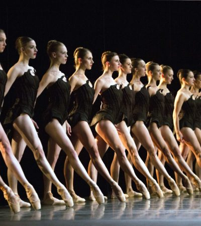 Get 'Em While They're Haute: PNB's 43rd Season Tickets Now On Sale