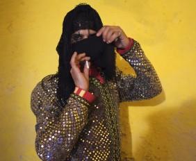 Scarlett Coten, Abdel-Marrakech  2012