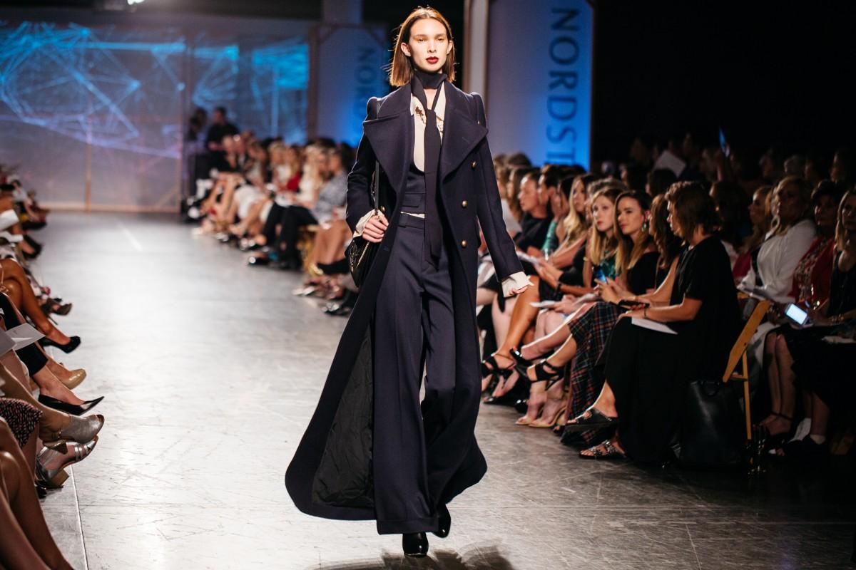 Chloe Maxi Coat