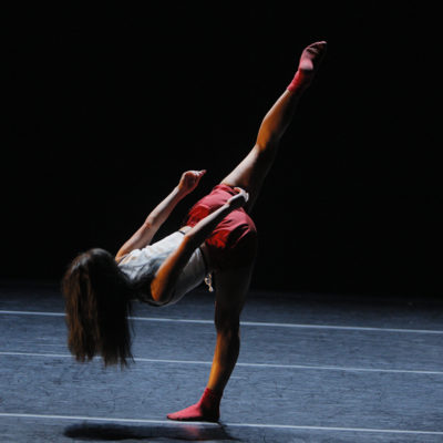 Identity Through Motion: Velocity Dance Center's Strictly Seattle 2015