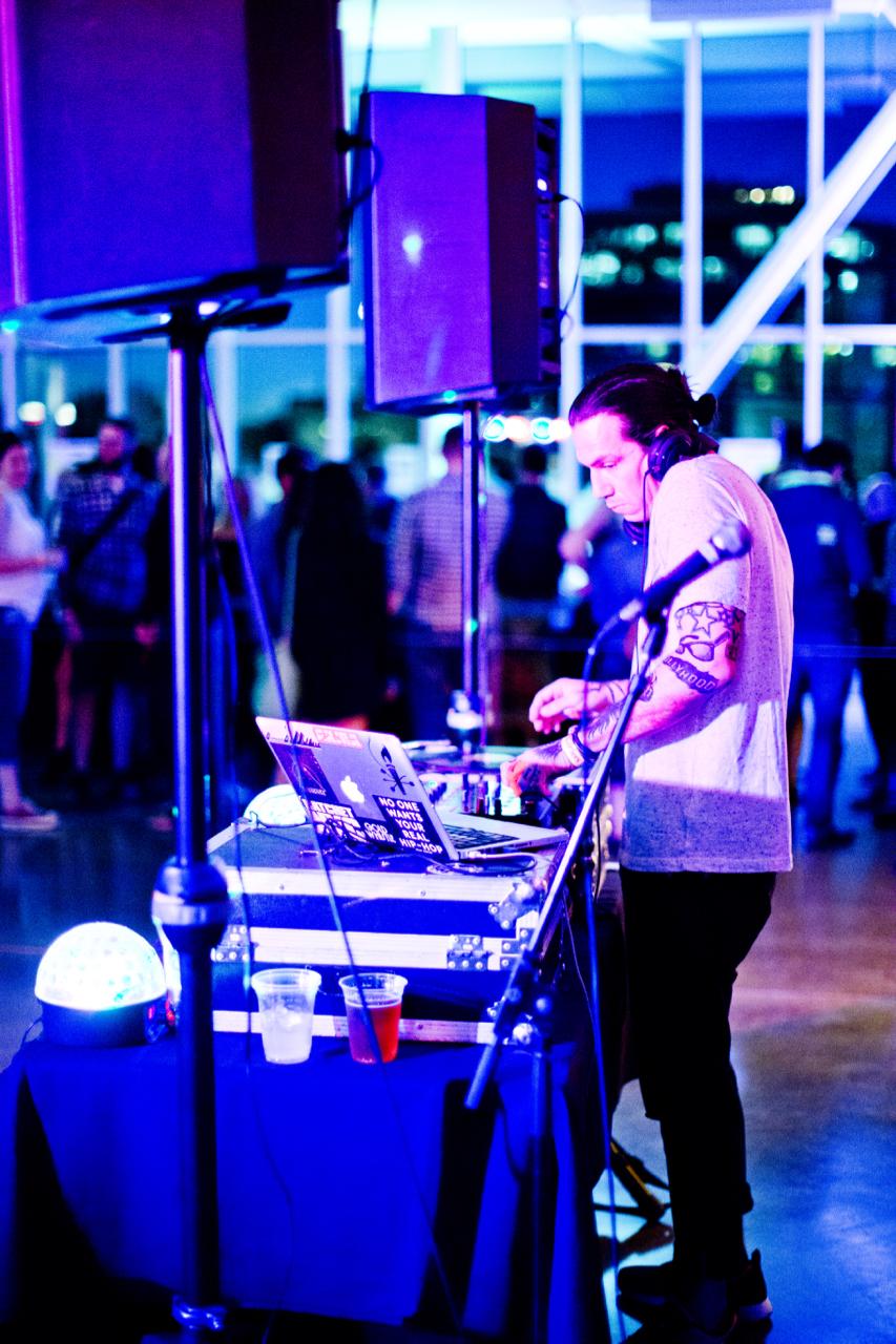 DJ Josai