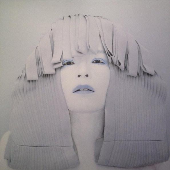 Kimiko Yoshida at Mariane Ibrahim Gallery