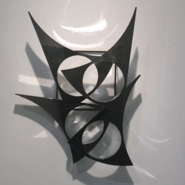 Pedro S De Movellan at Maxwell Davidson Gallery