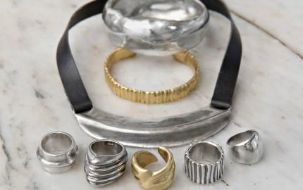 Joanna Morgan Designs Huntress Collection