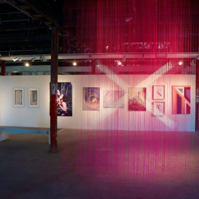 On The Town: Out of Sight, Seattle Art Fair and First Thursday Art Walk