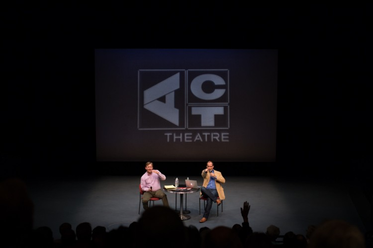Act Theater: 2016 Season Preview