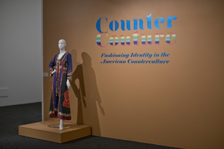 Counter-Couture Opening at BAM