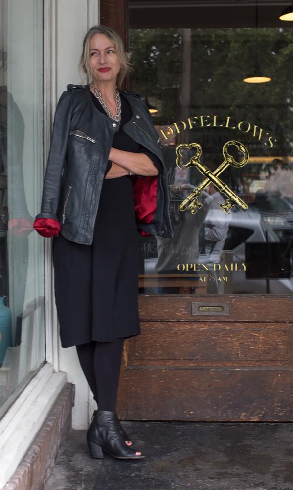 Style Fold: Linda Derschang