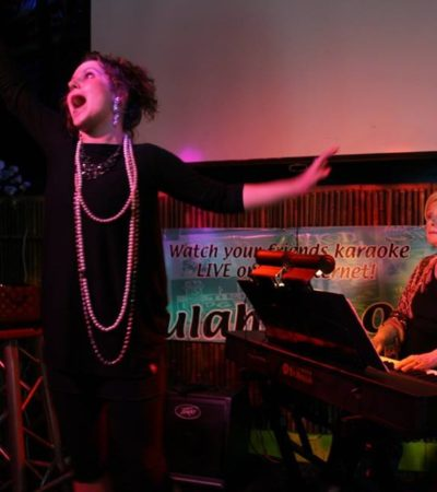 Lost in Translation: Opera on Tap at Naked City, Sept. 17