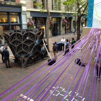 Seattle Design Festival 2015: Design for Equity
