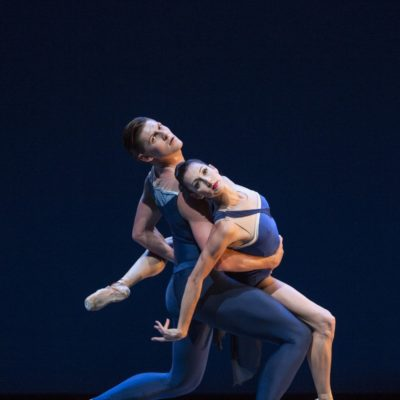 "PNB's ""SEE THE MUSIC"" Starts the Season With Something for Everyone"
