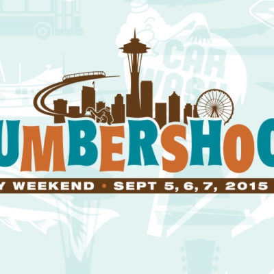 Bumbershoot 2015: Labor Day Weekend, September 5 – 7