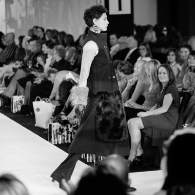 IDRS 2015 Showcases Local Designers at Bellevue Fashion Week